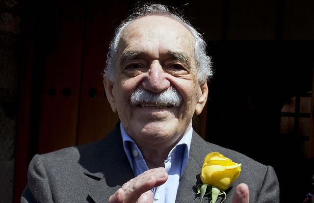 Gabriel García Márques
