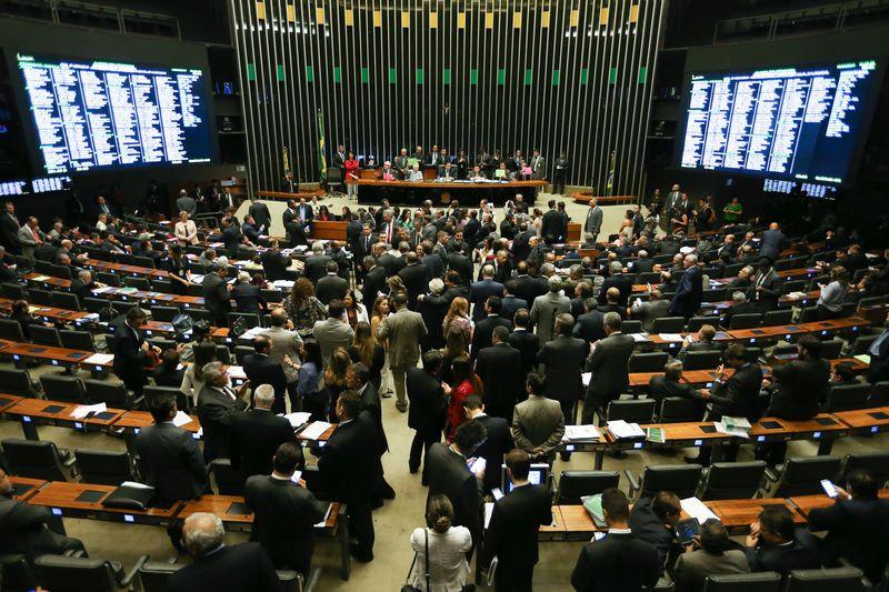 Câmara rejeita urgência da reforma trabalhista