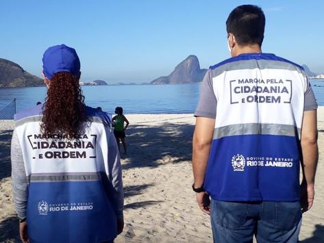 MP investiga programa eleitoreiro de Castro em Niterói