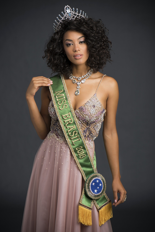 Miss Brasil 2016
