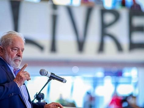 Efeito Lula: mudança impactante na conjuntura brasileira