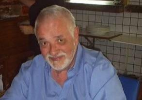 Obituário - Victor Passos, jornalista