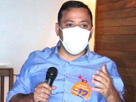 Eleição de Axel projeta Rodrigo como liderança do PDT