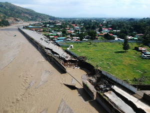Vítimas do ciclone sobe para 42 mortos no Timor-Leste
