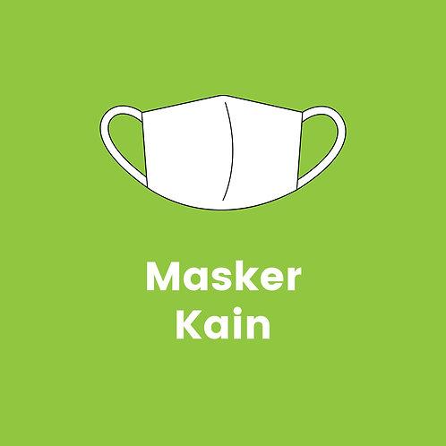 Masker Kain