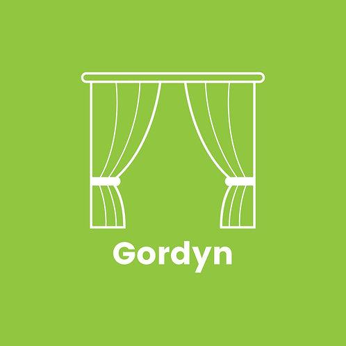 Gordyn / m2