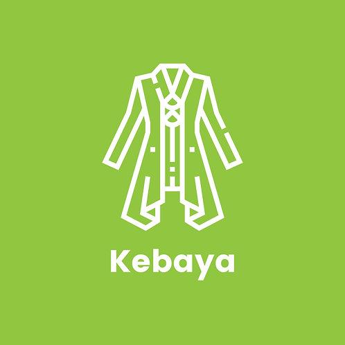 Kebaya