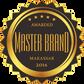 Penghargaan Master Brand Award Makassar 2016 untuk QnC Laundry