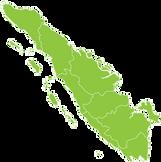 Temukan outlet laundry terdekat dengan Anda milikQnC Laundry di Pulau Sumatra