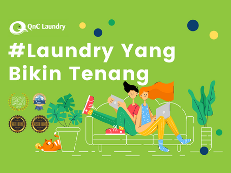 Kumpulan Tips Laundry | BSD | Indonesia