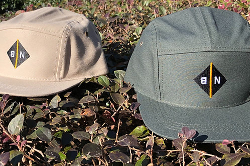 2PACK | 5Panel Hats