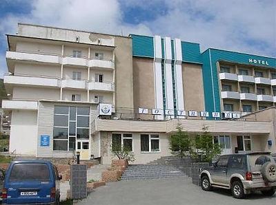 Гостиница Океан