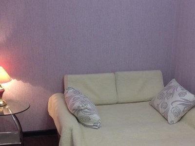 Апартаменты На Вострецовой
