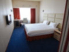 Гостиница Голдэн Хаус