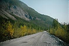 Автопробеги (Магадан-Оймякон-Якутск)