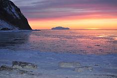 Морские круизы по Охотскому морю