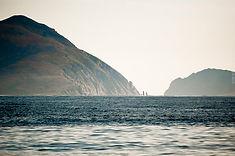 Морской тур по островам Недоразумения, Талан, Спафарьева