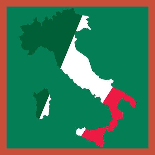 Italy Life Block