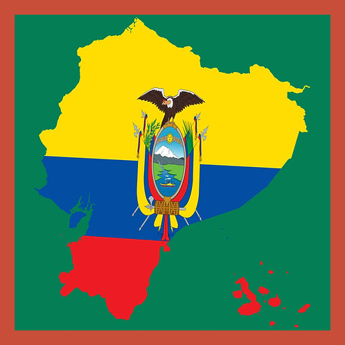 Ecuador Life Block