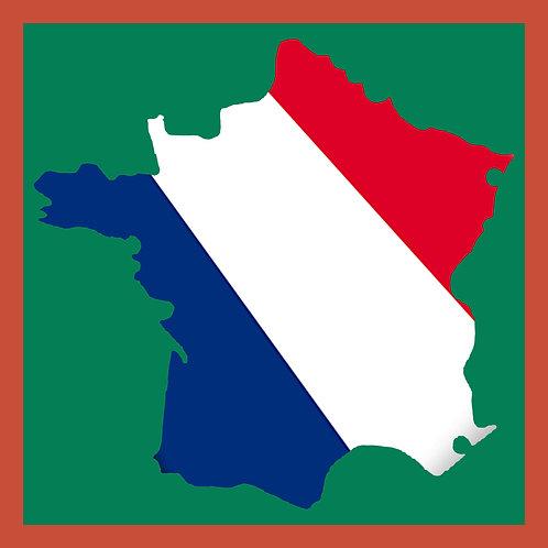 France Life Block