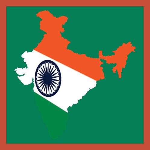 India Life Block