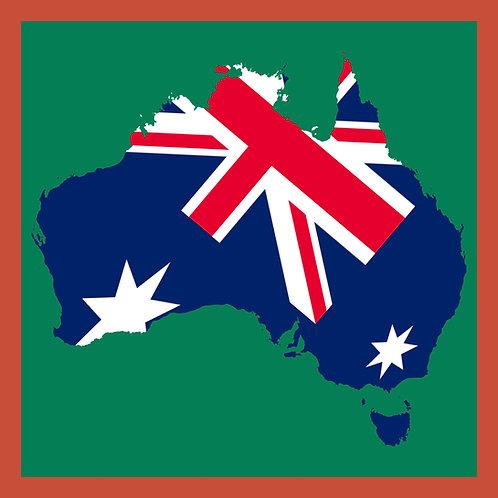 Australia Life Block