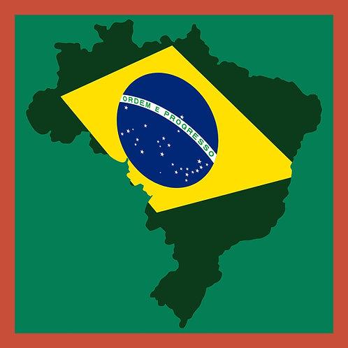 Brasil Life Block