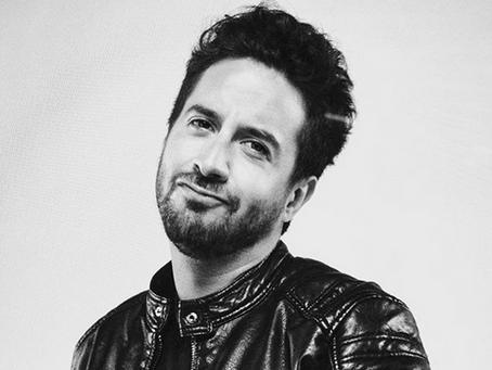 "Daniel Tovar te da razones de sobra para ver ""Parásitos"" vía streaming"