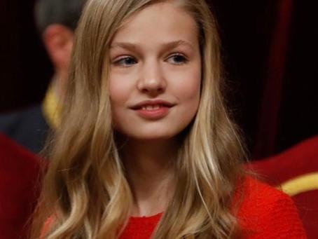 Leonor: La futura reina de España