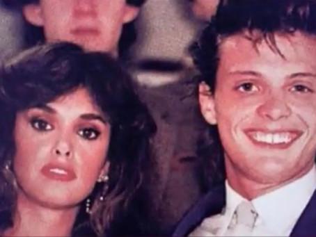 Lucía Méndez vuelve a hablar de Luis Miguel