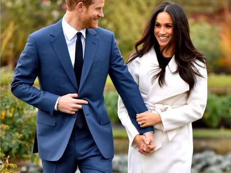 Harry y Meghan no son felices en L.A.
