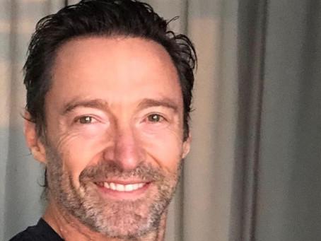 Hugh Jackman revela los resultados de su reciente biopsia