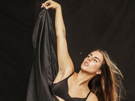 Valeria Sandoval, la bailarina que produce música