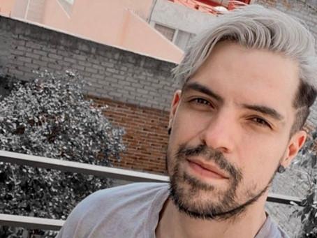 César D'Alessio amenazado y golpeado