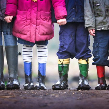 5 consejos para lograr un divertido y pandémico día del niño