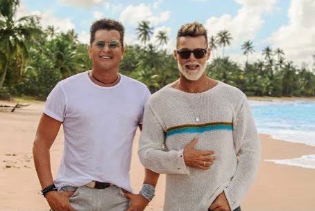 Tenemos que hablar de Ricky Martin y Carlos Vives
