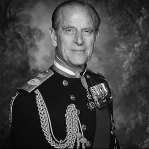 Murió el gran amor de la Reina Isabel II