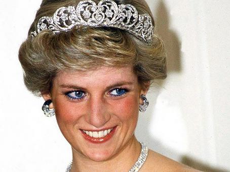 Diana era más aristócrata que la Reina