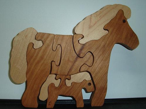 Horse/Foal