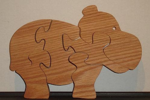 Hippo (large)