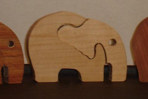 Elephant (little)