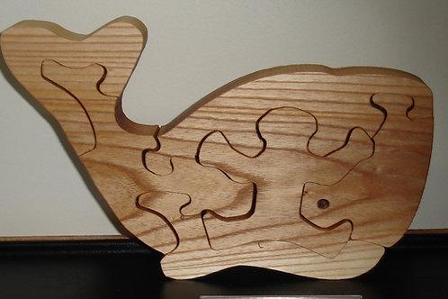 Whale/Jonah