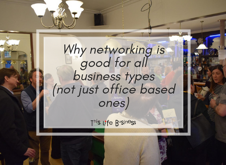 Why networking is good for all business types (not just office based ones)