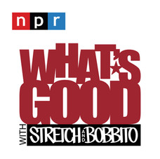 NPR's What's Good (Production Assistant, fall 2018)