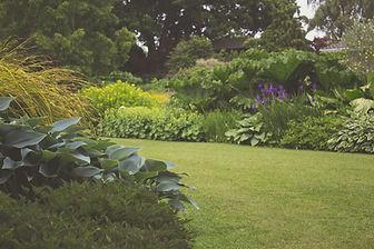 Jardin ecologique Hem