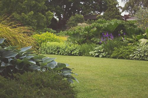 Jardim Produtivo