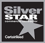 silver star certainteed roofing contractor roofs shingles leaks repairs