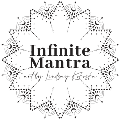 Black Infinire Mantra Stacked Logo.png