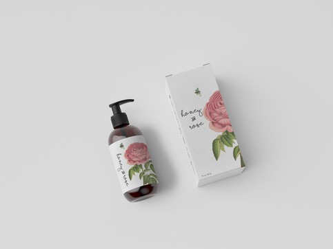 Moroccan Rose Face Cream