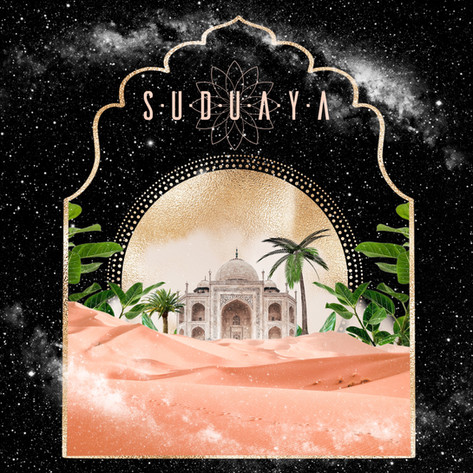 Suduaya Single Cover
